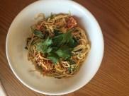 30 minute pasta
