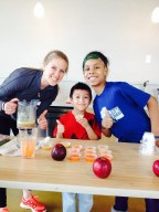 Teaching Kids Fruits & Veggies can be Fun!