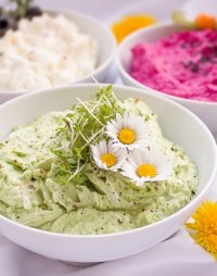 Popular Party Dips to Share