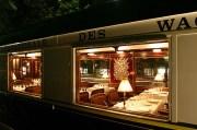 Orient Express viaggio, informazioni e prezzi. Un viaggio nel passato.