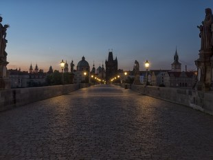 cosa vedere a praga in un weekend