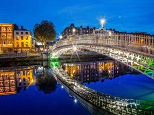 cosa vedere a Dublino in tre giorni