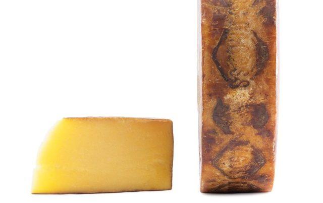formaggio bagoss di Bagolino