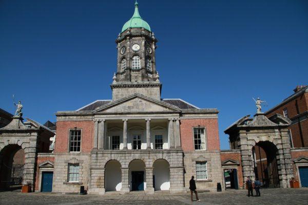 Castello di Dublino