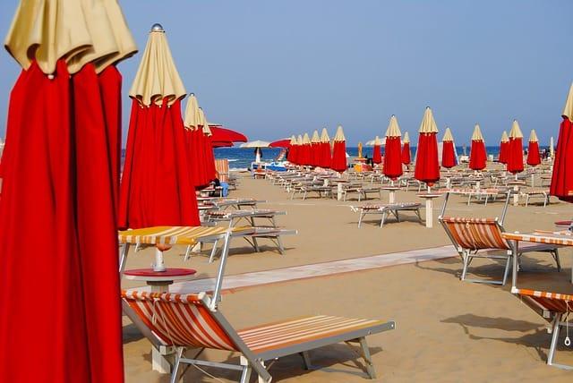 Estate a Rimini