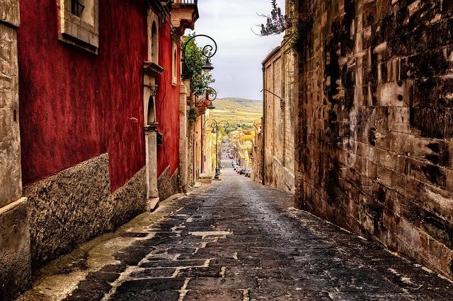 itinerario weekend in Sicilia