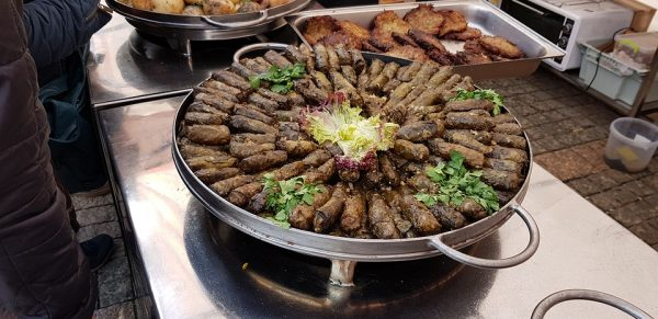 piatti tipici ungheresi, cucina ungherese, piatti tipici dell'Ungheria