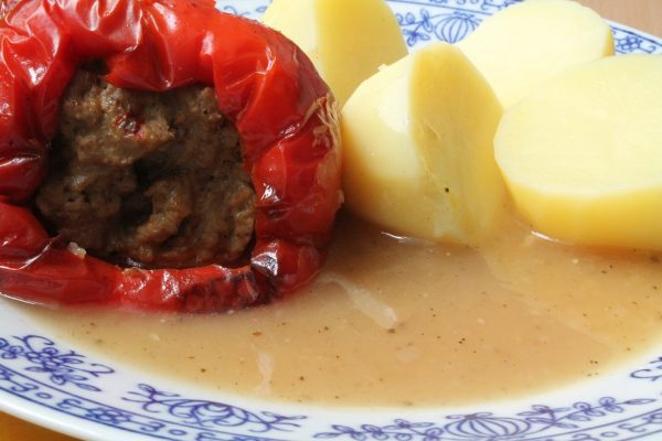 piatto tipico ungherese, piatti tipici dell'Ungheria, cosa mangiare in ungheria