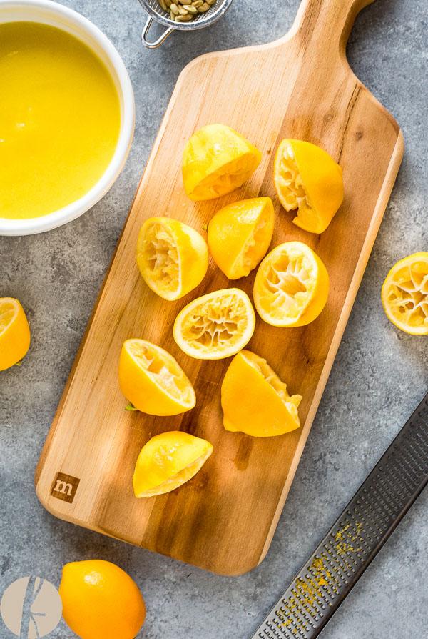 Lemon Curd is a luscious, tangy homemade lemon curd that's bursting with lemon flavor!