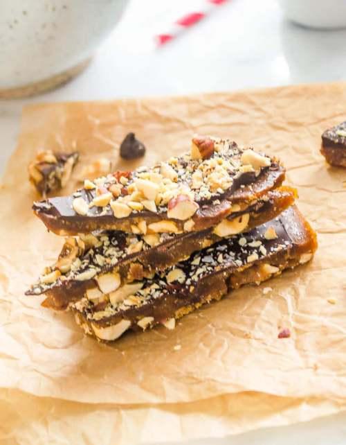 dark-chocolate-hazelnut-english-toffee2 | flavorthemoments.com