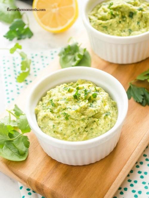 green hummus1 | flavorthemoments.com