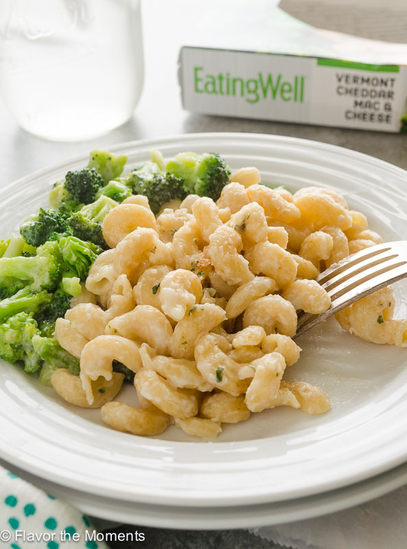 EatingWell Vermont Cheddar Mac & Cheese