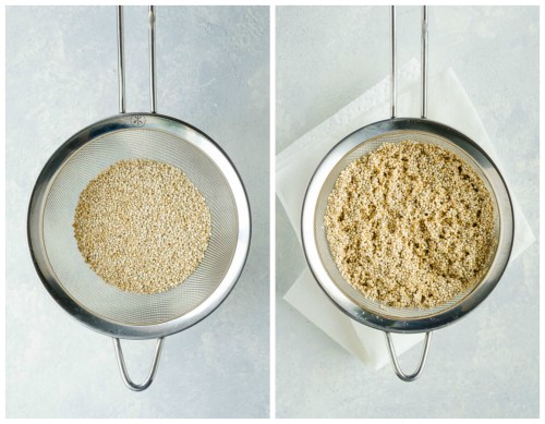 quinoa-collage