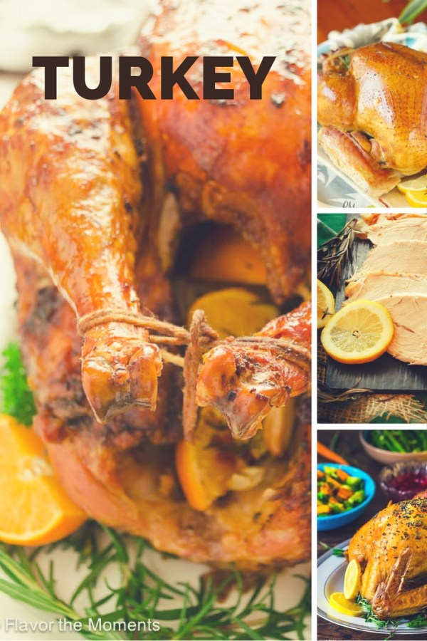 Ultimate Thanksgiving Turkey Recipes