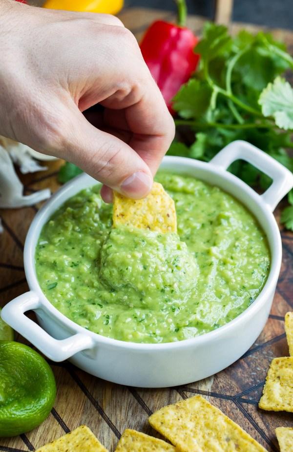avocado-salsa-verde-dip-recipe-
