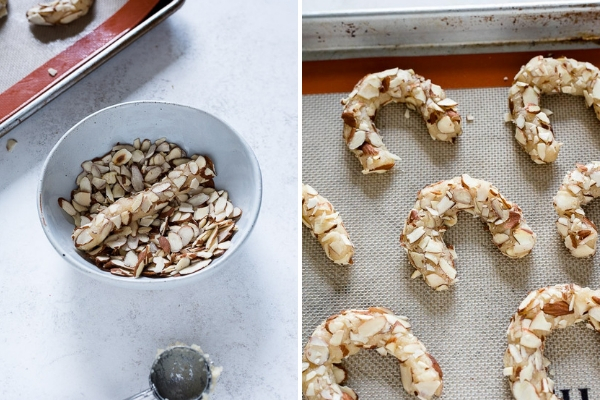 chocolate-dipped-almond-horn-cookies-process-collage-3-flavorthemoments
