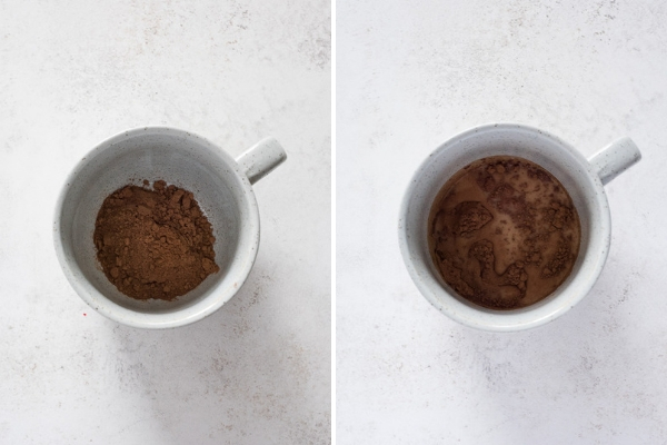 single-serving-dairy-free-hot-chocolate-process-collage-1-flavorthemoments