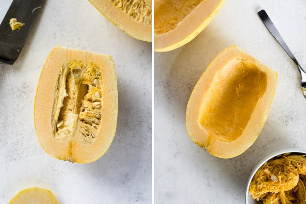how-to-cook-spaghetti-squash-prep-collage-2