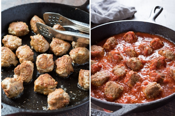 paleo-turkey-meatballs-process-collage-flavorthemoments