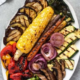 grilled vegetables pin 2