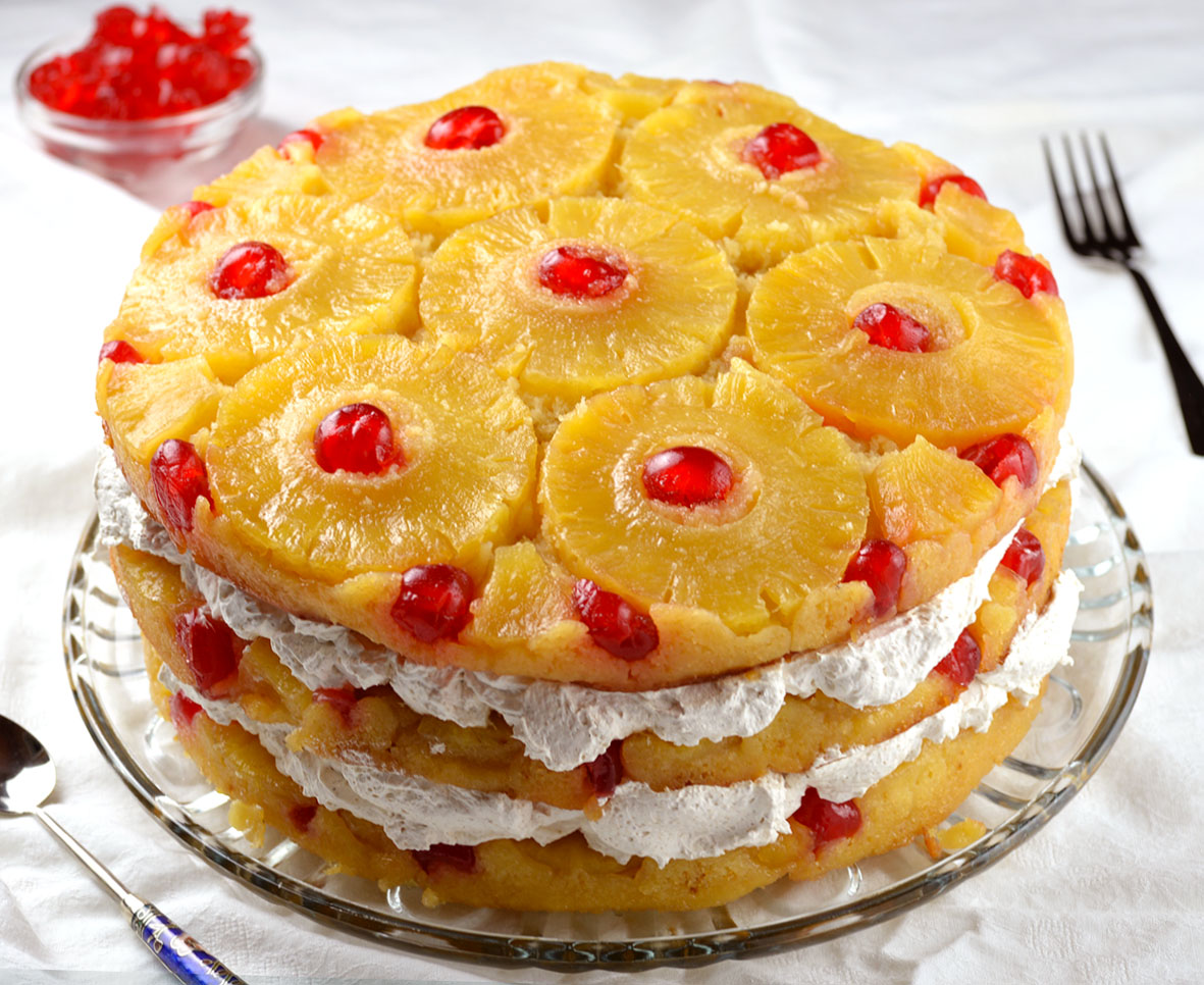 Pineapple Cake Allrecipes