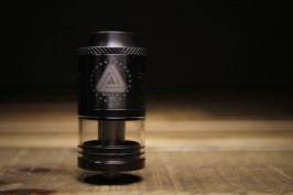 The Sigelei/Suprimo Moonshot RDTA Review