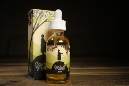 graham mother e-liquid