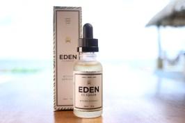 Eden Aether Springs E-liquid