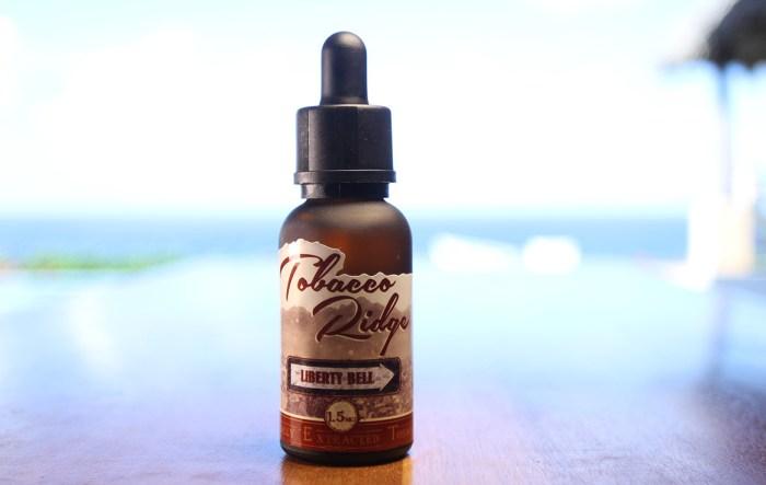 Tabacco Ridge Liberty Bell E-liquid