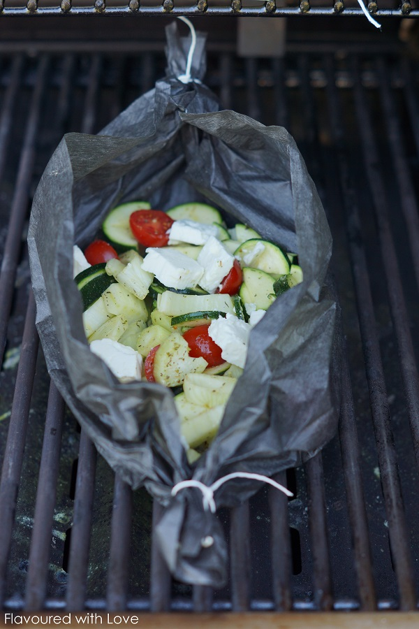 Gemüsepäckchen1