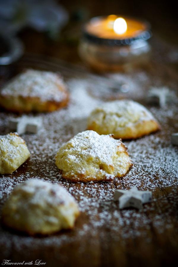 Ricotta Cookies6.k