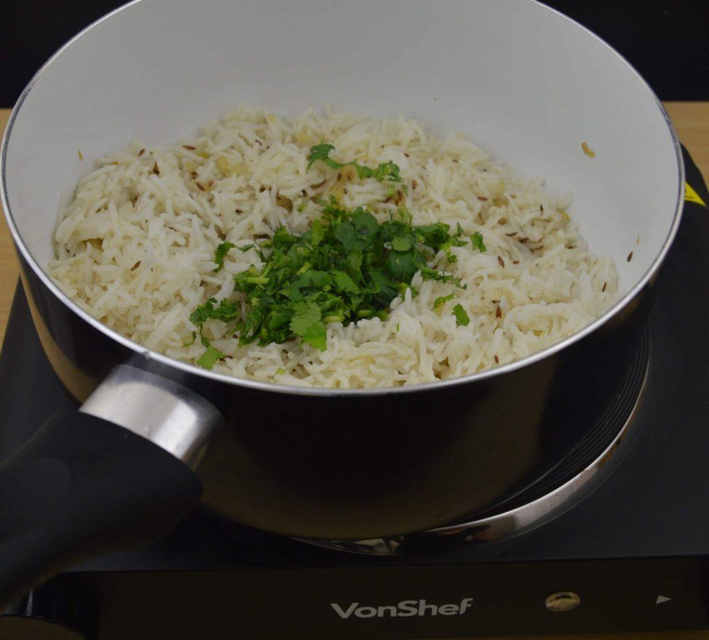 how-to-make-jeera-rice