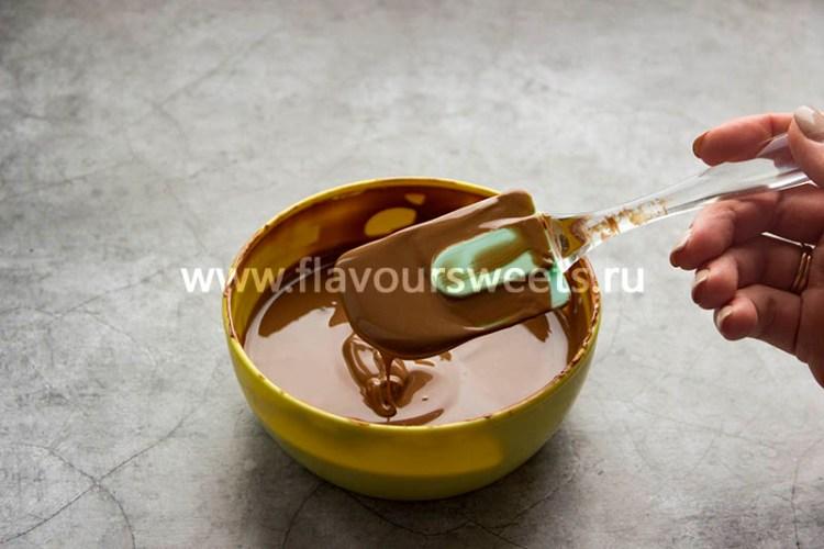 Темперирование шоколада какао маслом готовый шоколад фото