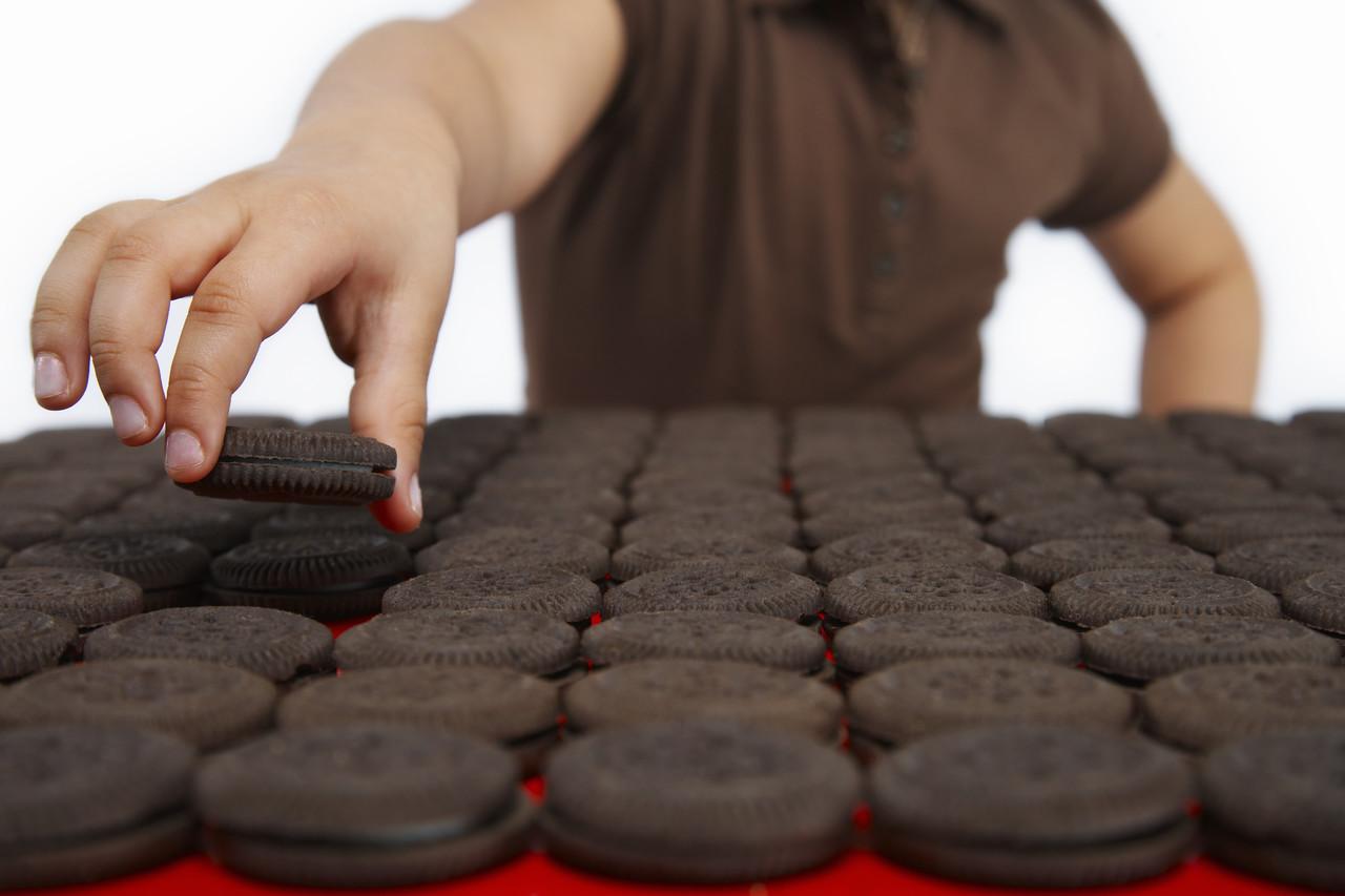 Abundance of Cookies