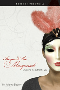 Flawed & Faithful Blog -- Eyes on Him Book Club: Beyond the Masquerade: Unveiling the Authentic You
