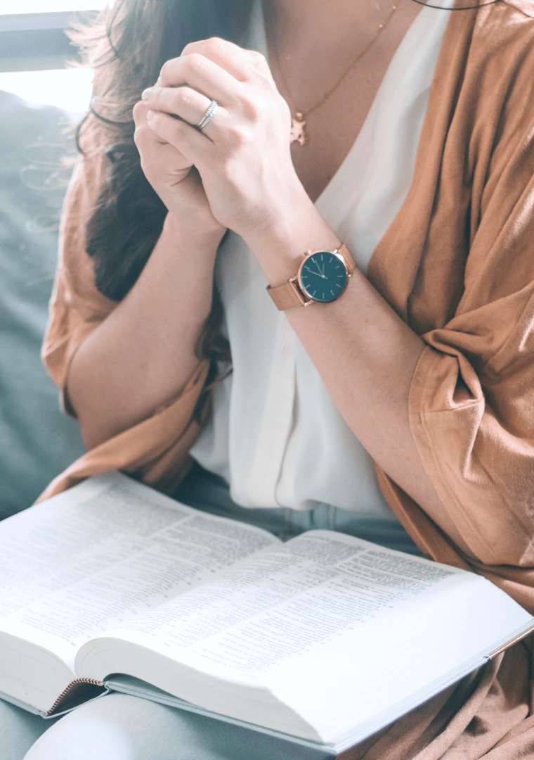 Useful Scriptures to Use When Praying in all Situations