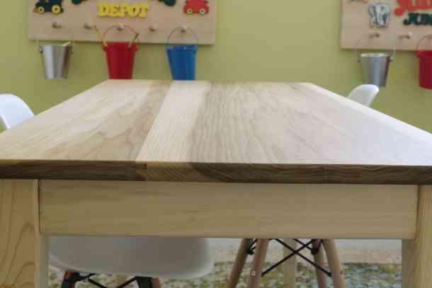 Birch Tabletop