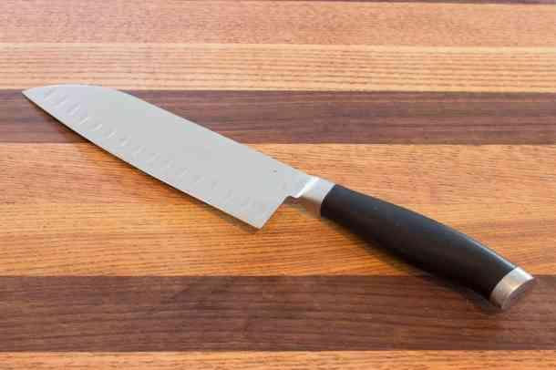 Calphalon Santoku Knife
