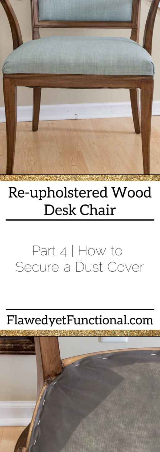 Dust Cover How To