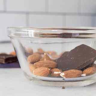 Autoimmune Protocol Reintroduction Stage 2 Chocolate
