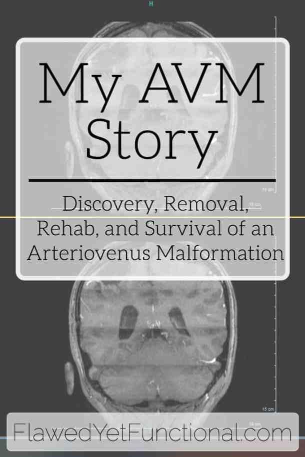 AVM Story