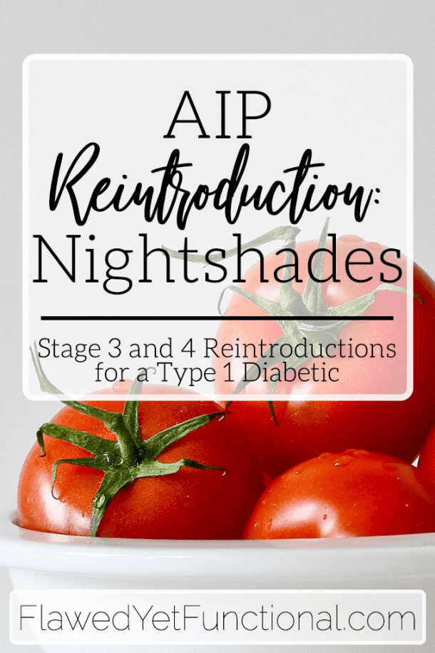 AIP Reintroduction Nightshades