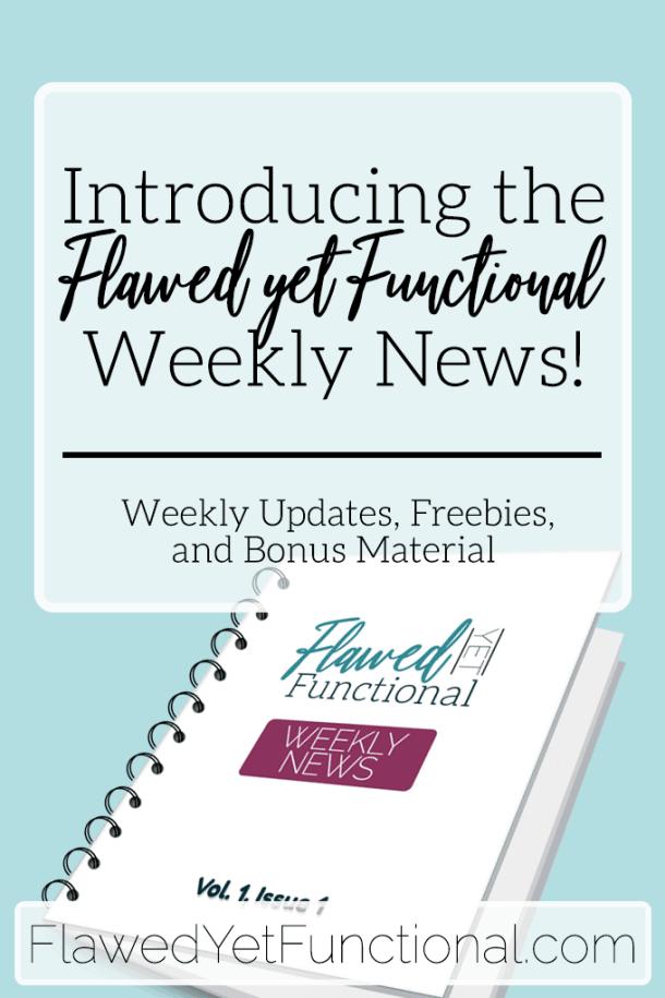 FyF Weekly News