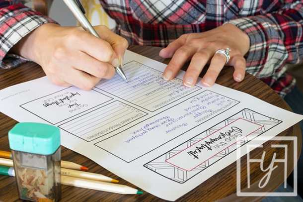 avoiding overcommitment by prioritizing roles on paper