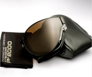 Porsche Design Fall 2010 Sunglasses Collection