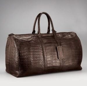 Santiago Gonzalez Leather Goods