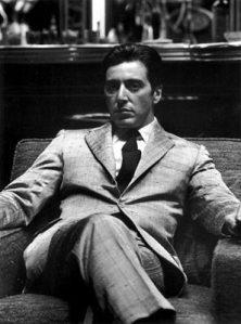 Al Pacino The Godfather 2 Photo