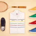 Le Coq Sportif Arthur Ashe Rainbow Pack