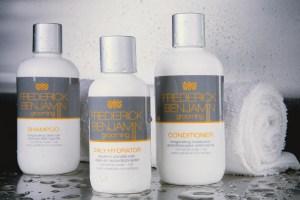 Frederick Benjamin Grooming Products