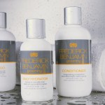 Frederick Benjamin Grooming Products